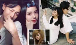 Hotgirl từng là bạn gái tin đồn của Rocker Nguyễn, đang tố Trần Nghĩa là ai?
