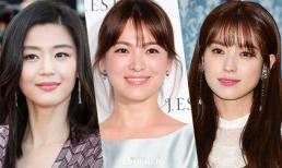 3 mỹ nhân Hàn được trai trẻ 'cứu nguy', thoát khỏi vực thẳm scandal: Vợ chồng Song Hye Kyo bất ngờ có mặt