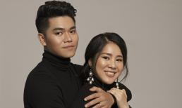 """Sau 3 năm yêu nhau, Lê Phương xúc động kể về """"thành tích"""" đặc biệt của chồng"""