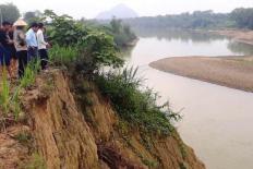 Nam sinh lớp 9 dũng cảm lao xuống sông cứu 3 em nhỏ thoát đuối nước