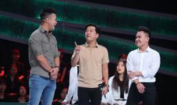 Con trai ruột Hoài Linh từ Mỹ về Việt Nam xuất hiện trong chương trình của Trường Giang