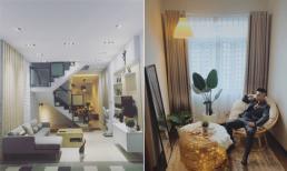 Hé lộ không gian sống bên trong căn hộ rộng hơn 300 m2, giá 7 tỷ đồng của ca sĩ Đại Nhân