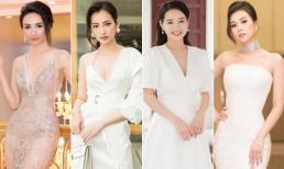 Ai xứng danh 'Nữ hoàng thảm đỏ' showbiz Việt tuần qua? (P110)