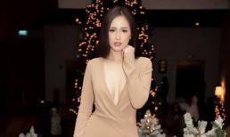 Hoa hậu Mai Phương Thúy tiết lộ mẫu chàng trai mà mình muốn ở bên