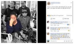 NSND Hồng Vân bức xúc khi chưa có kết quả điều tra chính thức đã xuất hiện tin đồn nghệ sĩ Anh Vũ bị sát hại