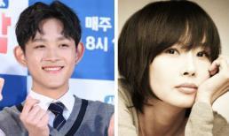 Con trai nữ diễn viên quá cố Choi Jin Sil tìm đường vào showbiz, tự tin tham gia show truyền hình