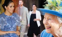 Nhiều lần ngông cuồng với Nữ hoàng, Công nương Meghan quyết làm điều này để xoa dịu