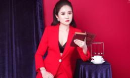 Ngô Thanh Vân - Người tiếp lửa tạo cơ hội cho phụ nữ 4.0