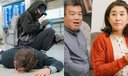 Không còn là 'Thư ký Kim' cứng nhắc, Park Min Young thoải mái 'đè đầu cưỡi cổ' trai đẹp, tiết lộ danh tính bố mẹ 'trong mơ'