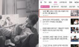 Không phải Song Joong Ki, đây là nhân vật được Song Hye Kyo công khai âu yếm tại nhà khiến fan 'phát sốt'