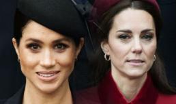 Muốn khác biệt với chị dâu Kate, Công nương Meghan lại khiến công chúng ngao ngán khi tuyên bố điều này