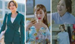 Bóc giá các trang phục nổi bật của Park Min Young trong tập 1 của 'Her Private Life'