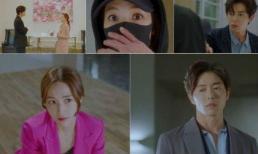 Mới lên sóng tập đầu, phim mới của Park Min Young đã hứng 'gạch đá' vì quá tẻ nhạt?