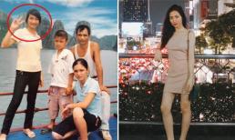 Hòa Minzy đăng ảnh cũ 10 năm trước, dân mạng chỉ thắc mắc về chiều cao