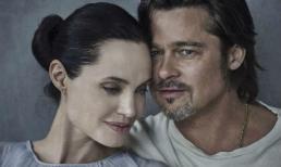 Angelina Jolie muốn tái hợp Brad Pitt, gây dựng lại gia đình?