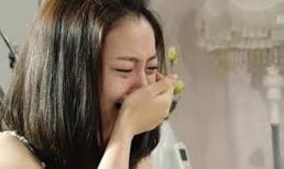 Ngày lên xe hoa, người ta thì hạnh phúc còn tôi lại khóc ngất đi, nói không nên lời