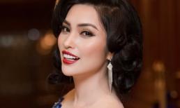 Nữ hoàng Angel Kim đẹp tựa nữ thần sau chuyến du học tại Hàn Quốc