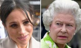 Lần đầu hé lộ cuộc 'đại chiến' giữa Nữ hoàng Anh với cháu trai Harry về việc quản vợ khiến Hoàng tử bất lực