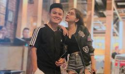 Được bạn gái chúc mừng sinh nhật, Quang Hải hồi đáp cực ngọt ngào