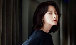 """""""Nàng Dae Jang Geum"""" Lee Young Ae tái xuất bất ngờ trong phim hành động?"""