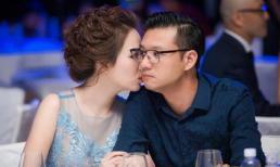 Đan Lê 'sốc' khi Khải Anh lần đầu cảm ơn vợ trên sân khấu nhận giải 'Cánh diều vàng 2019'