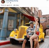 Vừa rủ nhau phẫu thuật thẩm mỹ, Lương Bằng Quang