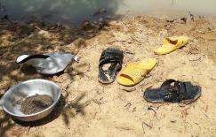 Rủ nhau tắm ao ngày nghỉ lễ, 3 học sinh tiểu học đuối nước