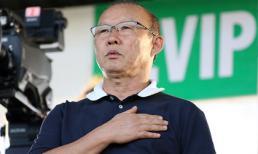 """HLV Park Hang-seo: """"Việt Nam là đội mạnh nhất Đông Nam Á lúc này"""""""