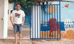 Muốn biết Quy Nhơn đẹp thế nào, hãy xem hành trình của ca sĩ Quang Vinh
