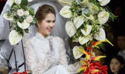 Ngọc Trinh bất ngờ tuyên bố: 'Tôi muốn yêu người nào đó thật bình thường không sóng gió'