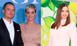 Đám cưới của Orland Bloom và Katy Perry sắp tới sẽ theo kiểu hôn lễ của Miranda Kerr