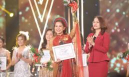 Chung kết Sao Mai 2019: Quách Mai Thy giành cú đúp giải thưởng