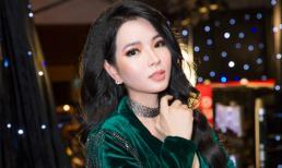 Hoa hậu doanh nhân Cao Thị Thùy Dung tái xuất, mừng Đức Vincie ra mắt bộ sưu tập mới