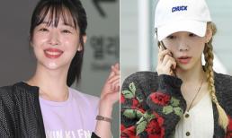 Màn đọ sắc của 2 mỹ nhân nhà SM: Sulli lộ mặt bóng dầu, Taeyeon 'hack tuổi' đến khó tin