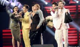 Giọng hát Việt 2019: Thanh Hà xúc động đón sinh nhật khi chinh phục được nhóm nhạc thần tượng 'Lovely boys'