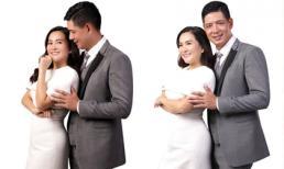 Bà xã Bình Minh đăng ảnh ngọt ngào kỷ niệm 11 năm ngày cưới