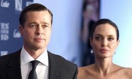 Động thái đáng chú ý của Angelina Jolie trước tin đồn muốn tái hợp với Brad Pitt