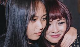 Con gái Phương Thanh đến ủng hộ mẹ trong đêm nhạc riêng