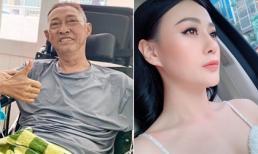 Sao Việt 17/4/2019: Con trai ruột tiết lộ tình hình sức khỏe của NS Lê Bình: 'Không có chuyện hôn mê sâu như mọi người nói'; diễn viên Phương Oanh: 'Sống giả vờ điếc với những tiếng 'sủa''