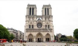 Pháp phải mất bao lâu để khôi phục lại nhà thờ Đức Bà Paris?