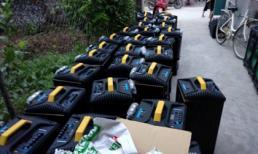 Vụ bắt giữ gần 1 tấn ma túy đá: 5 nghi can bị bắt, đối tượng cầm đầu người Đài Loan đang bỏ trốn