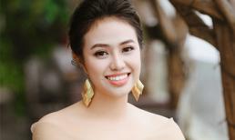 Quán quân Sao Mai 2019 - Lương Hải Yến xuất hiện rạng rỡ hậu đăng quang