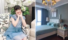 Hé lộ không gian sống của nữ danh hài nổi tiếng Vân Dung