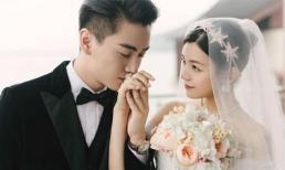 Cbiz vẫn chưa thôi hết tin ngoại tình: 'Tiểu Long Nữ' Trần Nghiên Hy bị đồn phản bội 'Dương Quá' sau kết hôn