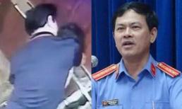 NÓNG: Chính thức khởi tố, bắt tạm giam ông Nguyễn Hữu Linh vụ sàm sỡ bé gái trong thang máy