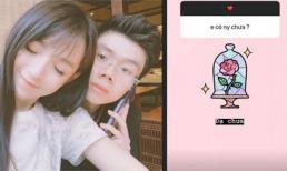 Khánh Hà khẳng định chưa có người yêu sau khi thiếu gia Phan Hoàng dính tin đồn có bạn gái mới