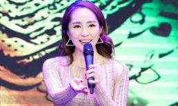 'Cá sấu chúa' Quỳnh Nga tái xuất rạng rỡ sau ồn ào ly hôn