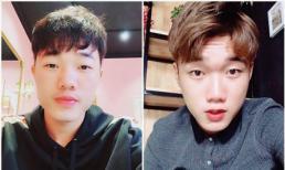 Chàng trai 9x Bắc Giang gây xôn xao với gương mặt giống hệt Lương Xuân Trường