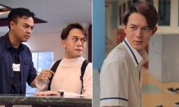 'Tất tần tật'  thông tin về con trai Tuấn Tú - Quang Anh trong phim 'Về nhà đi con'
