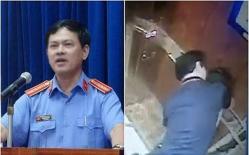 Vụ dâm ô trẻ em trong thang máy: VKS chính thức phê chuẩn lệnh khởi tố Nguyễn Hữu Linh